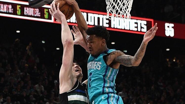 NBA'de gecenin sonuçları | Paris'te ilk kez normal sezon maçı oynandı!
