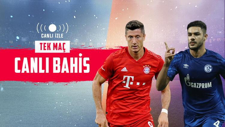 Ozan Kabak'ın Bayern maçı CANLI yayınla Misli.com'da! iddaa'da öne çıkan ise...