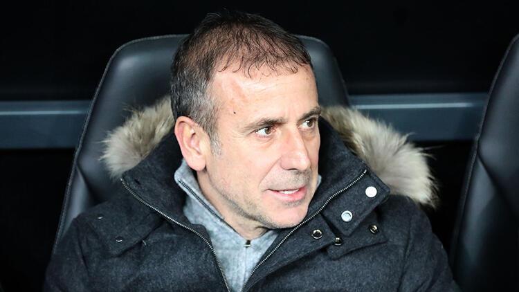 Beşiktaş'tan ayrılan Abdullah Avcı'dan veda mesajı