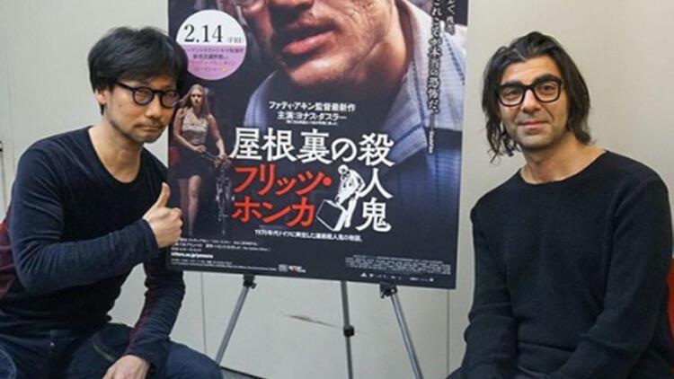 Tokyo buluşması