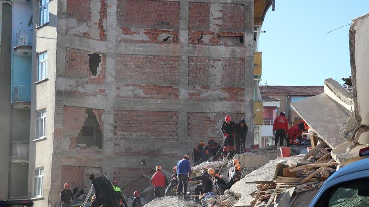 Elazığ'daki deprem nedeniyle Türkiye'ye taziye ve destek mesajları