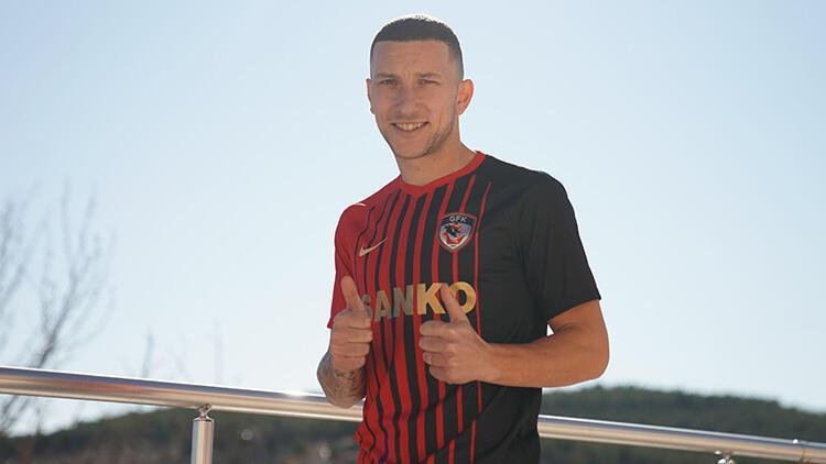 Son Dakika Transfer Haberleri | Andre Sousa resmen Gaziantep FK'da!