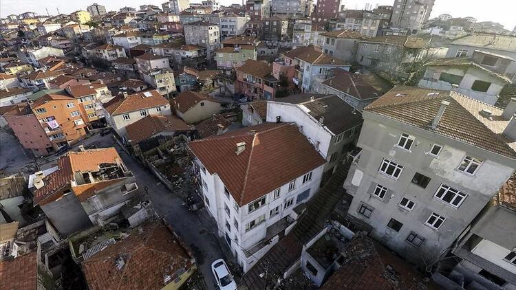 GYODER: Güvenli yapılara kavuşmamız kentsel dönüşümle mümkün