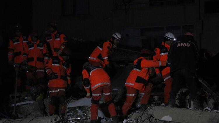 İtalya ve ABD'den Elazığ depremi için Türkiye'ye taziye