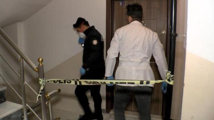 Kötü kokuyu duyan komşuları polisi aradı, cansız bedeni bulundu