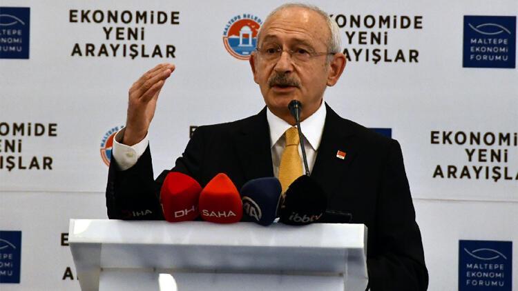 Kılıçdaroğlu: Depreme karşı önlem almak hepimizin ortak görevi
