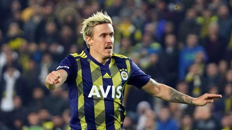 Fenerbahçe'de Max Kruse, son 6 haftada çok başka