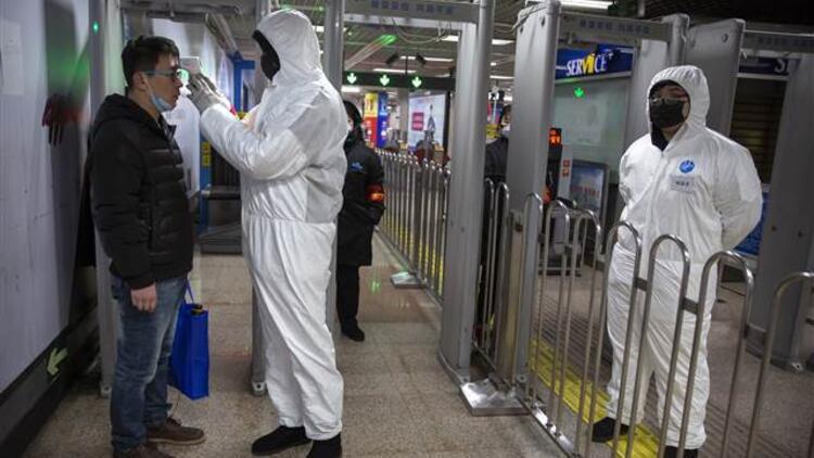 Tayvan yeni tip koronavirüs salgını nedeniyle Çin'den adaya girişleri durdurdu