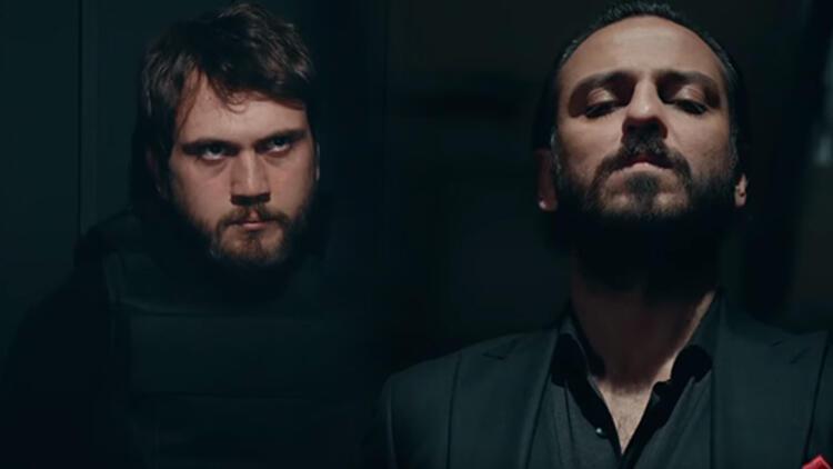 Çukur'un yeni bölüm fragmanı yayınlandı - Vartolu ve Yamaç karşı karşıya geliyor!