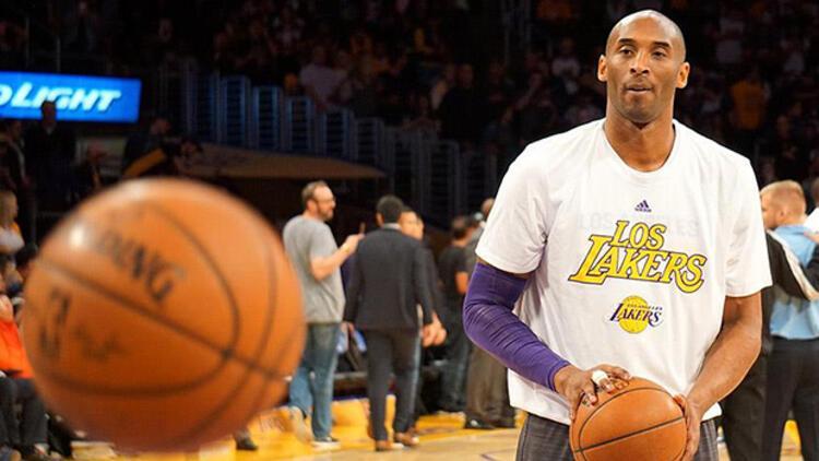 Kobe Bryant kimdir ve kaç yaşındadır? NBA eski oyuncusu Kobe Bryant'ın merak edilen hayatı