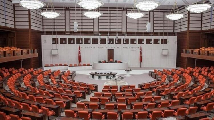 Meclis'in gündemi deprem ve imar