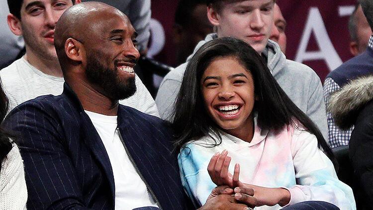 Kobe Bryant'ın kızı ile son fotoğrafları ortaya çıktı - Kobe Bryant'ın kızı Gianna kimdir, kaç yaşındaydı?