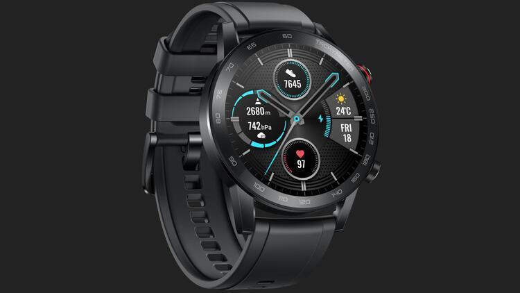 Honor Watch Magic 2 Türkiye'de satışa çıkıyor! İşte özellikleri