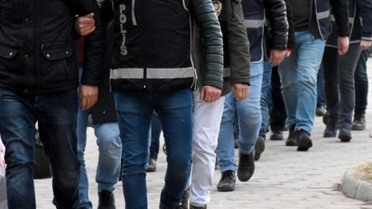 Son dakika haberler...İstanbul'da FETÖ operasyonu: 16 gözaltı