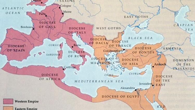 Loukas Notaras kimdir? Doğu Roma İmparatorluğu'nun son grandükü