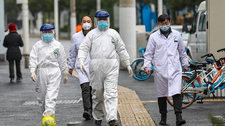 Son dakika haberler: Dünyayı sarsan korona virüsle ilgili çarpıcı iddia!