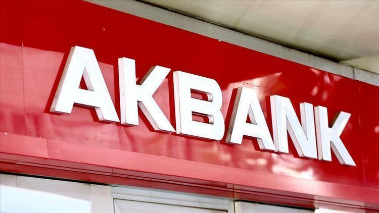 Akbank deprem bölgesinde kredi ve kart ödemelerini 3 ay faizsiz erteliyor