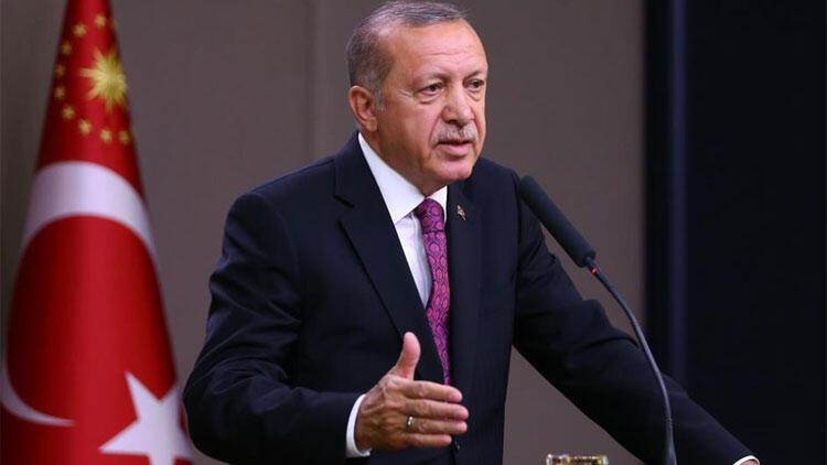 Cumhurbaşkanı Erdoğan, AK Parti'li vekillerle görüşecek