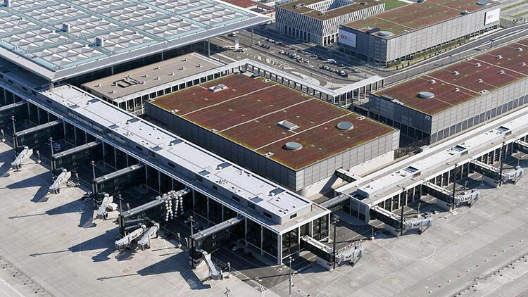 BER Havaalanı için 20 bin gönüllü aranıyor