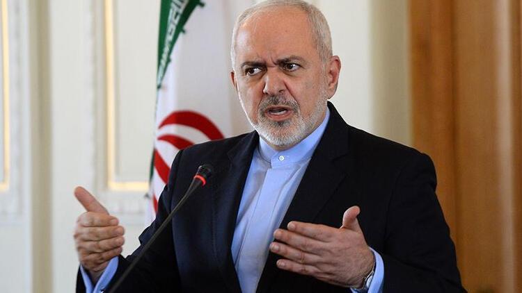 """İran'da Dışişleri Bakanı'nın """"ABD ile müzakere açıklamaları"""" protesto edildi"""