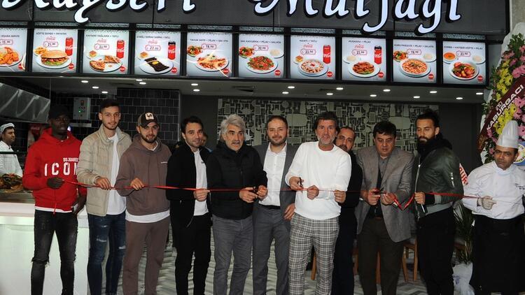 Adana Demirsporlu ve Adanasporlu futbolculara dolma dopingi