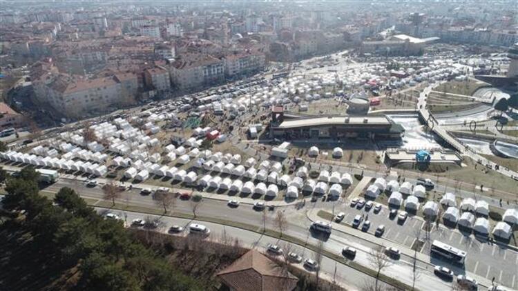 Son dakika... Erdoğan talimat verdi! Deprem bölgesine yeni yardım