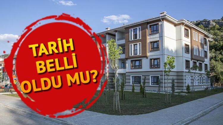 TOKİ kura çekilişi ne zaman 2020? TOKİ İstanbul kura sonuç listesi ne zaman açıklanacak?