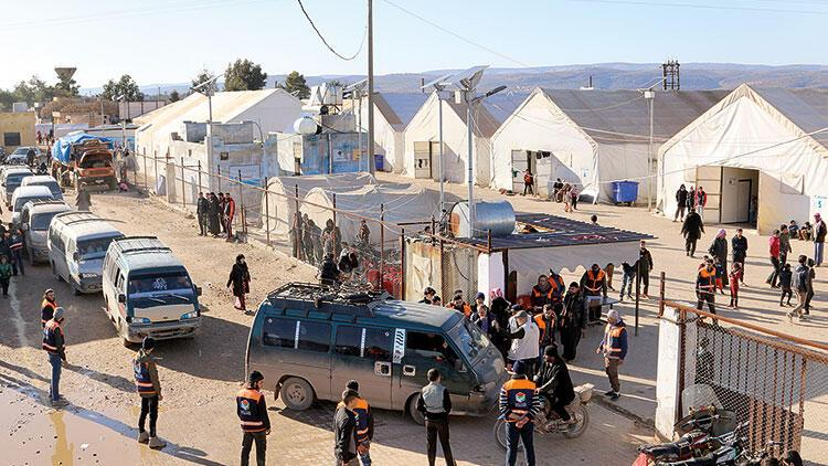Suriye'de iki kritik gelişme
