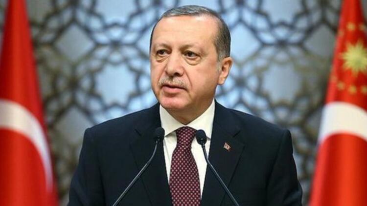 Cumhurbaşkanı Erdoğan: Türk Milleti neleri başarabileceğini dünyaya bir kez daha göstermiştir