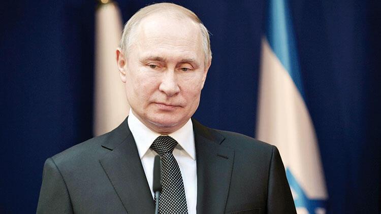 Putin BMGK zirvesi önerdi
