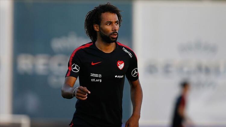 Son dakika Beşiktaş transfer haberleri   Beşiktaş'tan yeni sezon için Nazım Sangare hamlesi