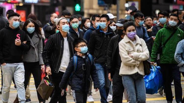 Çin'de koronavirüsten can kaybı 106'ya yükseldi! Tüm okulların yarıyıl tatili uzatıldı