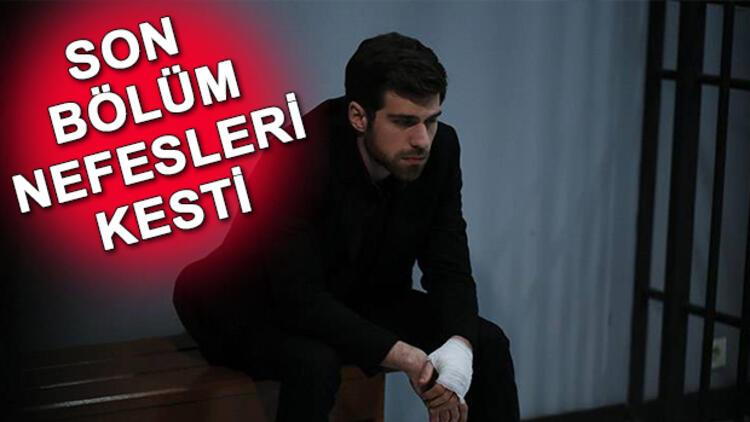 Zalim İstanbul 28. son bölüm kesintisiz ve tek parça izle