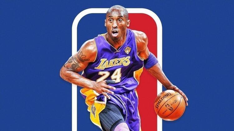 NBA'in yeni logosu Kobe Bryant mı olacak? İmza kampanyası başladı...