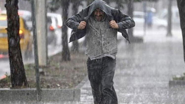 Son dakika haberler... Meteoroloji'den kritik uyarı
