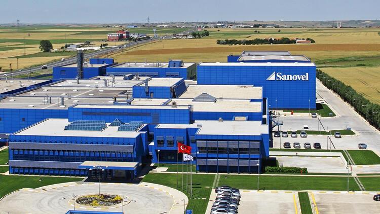 Sanovel'in yüzde 30'u satıldı