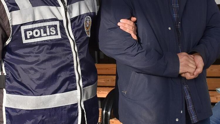Edirne'de gözaltına alınan FETÖ şüphelisi eski emniyet amiri tutuklandı