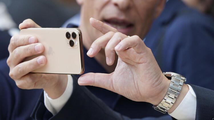 iPhone 11 Pro ile çekilen ultra geniş açılı Türkiye fotoğrafları