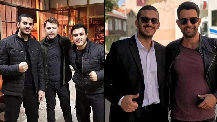 Mısırlı dublöre İstanbul'da feci dayak