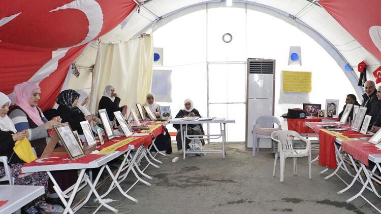 HDP önündeki eylemde 148'inci gün