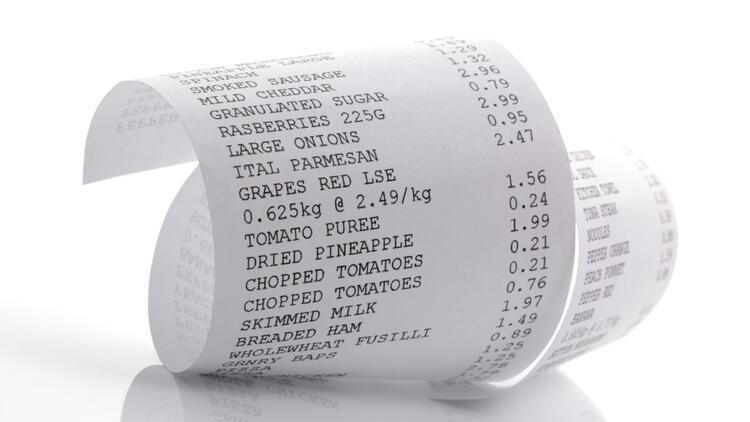 Alışveriş fişlerinde ve bazı plastik kaplarda kullanılan kimyasallar hangi sağlık sorunlarına neden oluyor?