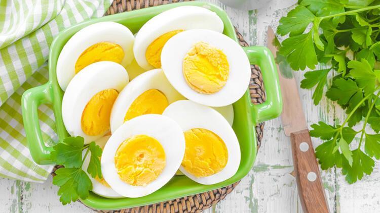Yumurta Kalp Hastalığını Olumsuz Etkiler mi?