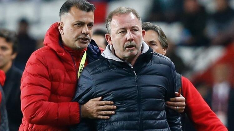 Son dakika Beşiktaş haberleri | Sergen Yalçın'ın yardımcısından heyecanlandıran paylaşım