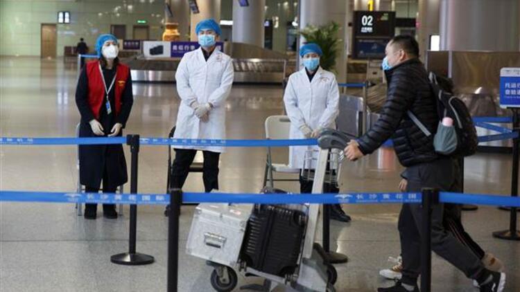 Singapur'da koronavirüs vakası 7'ye yükseldi