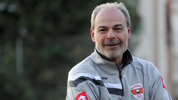 Adanaspor Teknik Direktörü Engin İpekoğlu istifa etti