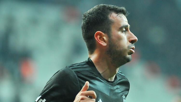 Son Dakika! Oğuzhan Özyakup transferi açıkladı, Beşiktaş'tan Feyenoord'a gidiyor...