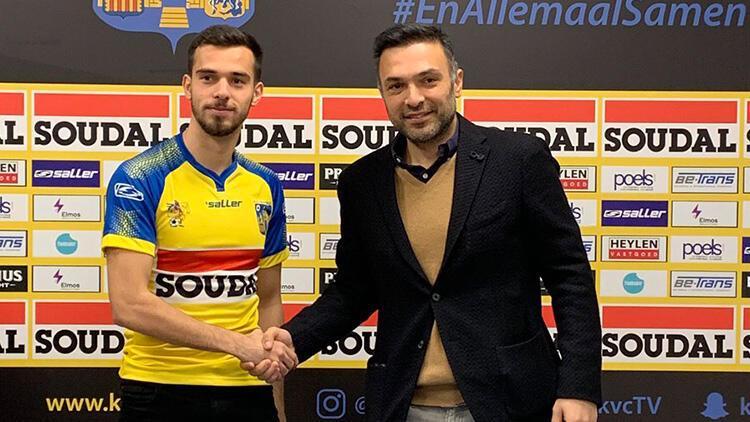 Son Dakika | Fenerbahçe, Barış Alıcı transferini resmen açıkladı