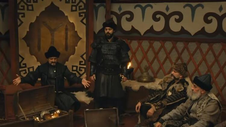 Kuruluş Osman'ın yeni bölümünde Yassin'in yeni planı ne? İşte Kuruluş Osman 8. bölüm fragmanı