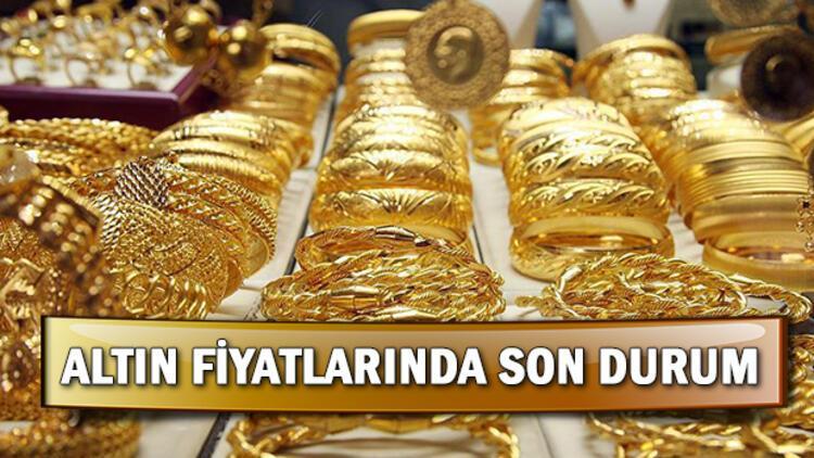 Altın fiyatları salı günü kapanışta ne kadar oldu? Gram altın ne kadara satılıyor? 28 Ocak güncel altın fiyatları