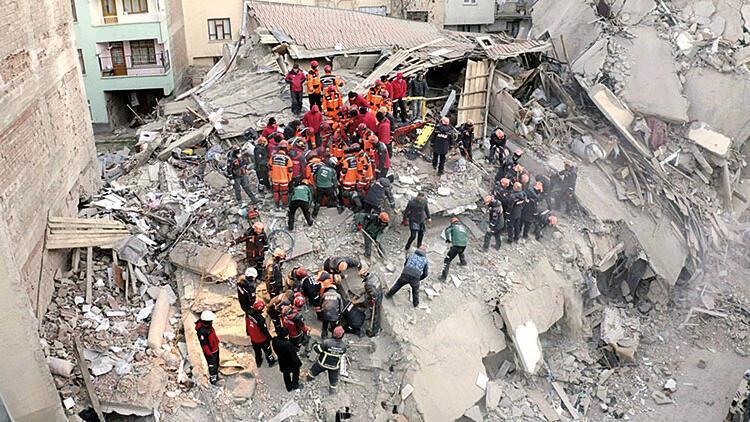 Deprem bağışları vergiden düşülebilir